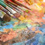 تعرف على الورش الفنية للجنة الثقافية