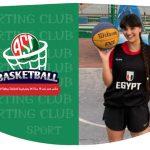 منتخب مصر تحت ١٨ سنة ٣ X ٣ يضم فريدة خالد للمشاركة ببطولة العالم