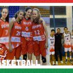 ثمانية لاعبين من  سبورتنج ينضمون لمنتخب مصر للمهارات لكرة السلة