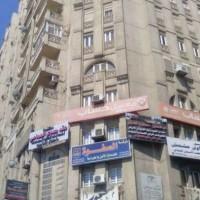 مكتب اداري للبيع على نادي اسبورتج علي الترام