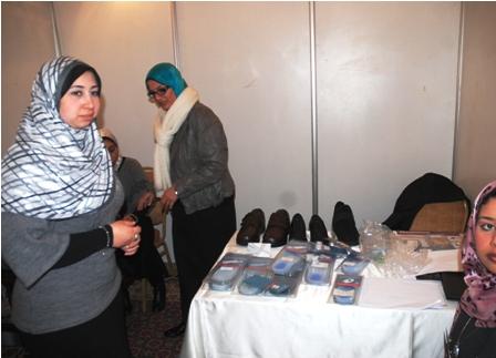 ندوة الأوعيه الدمويه 9-3-2012 - اللجنه الطبيه