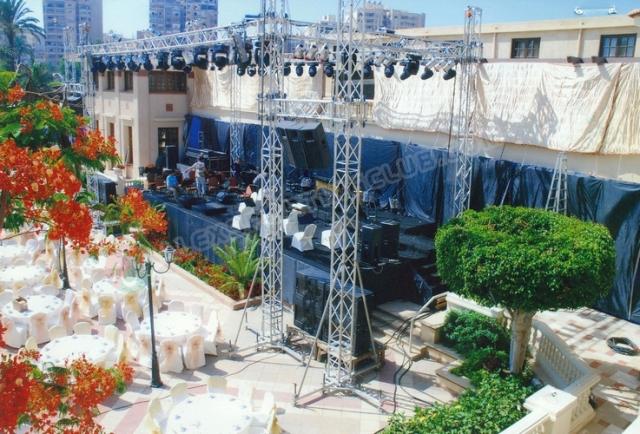 حفل عمر خيرت  2009