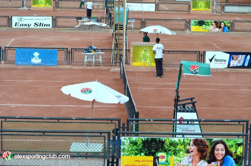 بطولة الجمهورية  24 اغسطس 2015