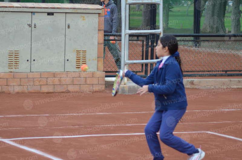 بطولة التنس مواليد 2005 و 2006 و2007